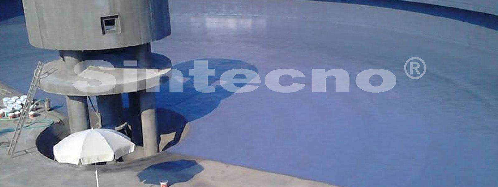 PROTECTIVE COATINGS & PREVENTION SYSTEMS  FOR CONCRETE & METAL STRUCTURES